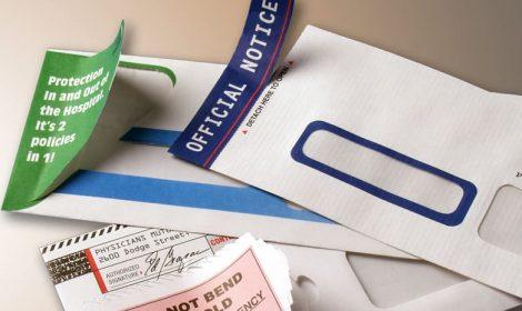 Envelopes Especiais
